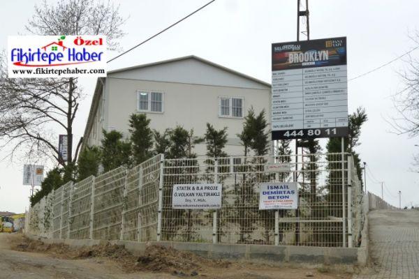 Selimoğlu & Pana'da yeni ortak, son imza ve ilk beton sevinci