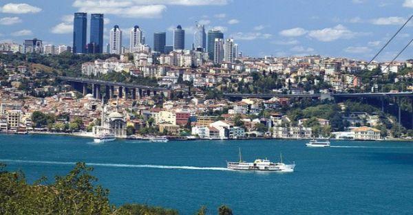 Suudi Arabistandan Yatırımcılar Türkiye'den 635 Bin Metrekare Taşınmaz Satın Aldı