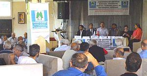 FİKENTDER Ünalan'da Kentsel Dönüşüm bilgilendirme toplantısı düzenledi ...