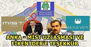 bANKA - MİST UZLAŞMASI VE FİKENTDER#039;E.../b