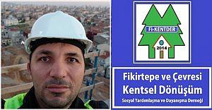 FİKİRTEPE'DE SÜRECİ, ÇANTACI FİRMALARDAN SONRA ÇANTACI VATANDAŞLAR TIKIYOR !!!