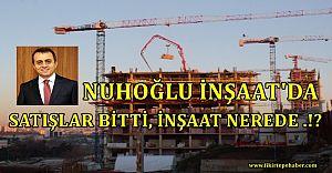 Nuhoğlu Yenitepe Kadıköy'de...