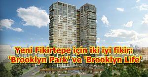 Pana Yapı Brooklyn Park'ta sona yaklaşırken, Brooklyn Life'ta start veriyor...