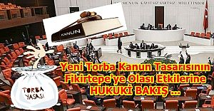 Yeni Torba Kanun Tasarısı ve Fikirtepe'ye Olası Etkileri ...