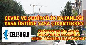 bİmzası Biten Keleşoğlu İnşaat.../b