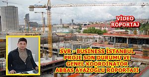 SVR-Business İstanbul...