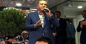 bCumhurbaşkanı Erdoğan Kısıklı#039;da.../b