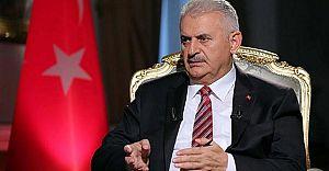 Başbakan Binali Yıldırım'dan Son Soruşturma Rakamları
