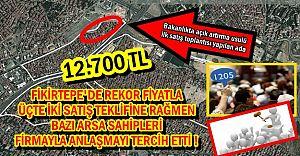 Ç.Ş. Bakanlığından Gelen Rekor Fiyata Rağmen Vatandaş Sözleşme Dedi ...