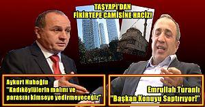 Taşyapı'dan Kadıköy...