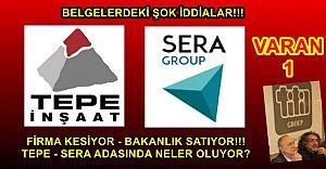 Fikirtepe Haber olarak, Sunja - Tita -Tepe - Sera dosyasını açıyoruz !!!