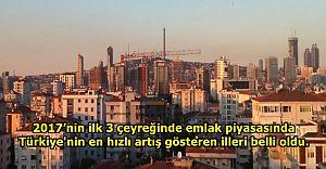 bTürkiye#039;nin en hızlı artış.../b