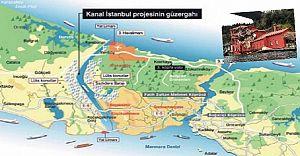 Kanal İstanbul için özel kanun gündemde