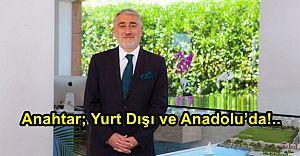 Çözüm Yurt Dışı ve Anadolu satışlarında !..