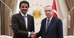Katar'dan Türkiye'ye 15 milyar dolarlık yatırım desteği