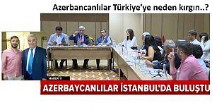 Azerbaycan Diaspora Fonu'ndan projelere destek kararı