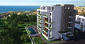 289 bin liraya Karadağ'da vatandaşlık ve 2 yıl kira garantili ev!