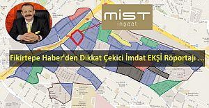 Mist İnşaat patronu İmdat EKŞİ Röportajı Yakında !!!