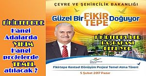 Fikirtepe'de İlbank-Kiptaş Ortaklığıyla yeni bir dönem başlıyor!