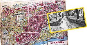 Flaş.. İstanbul'un kayıp suları haritası netleşti