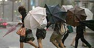 Dikkat, Meteoroloji'den İstanbullulara...