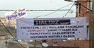 Haldız'dan Müjdeli Boşaltım ...