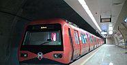 Kaynarca-Sabiha Gökçen metro hattı için...
