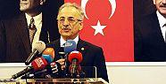 Murat Karayalçın, ''Kentsel dönüşüm,...