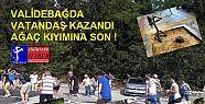 VALİDEBAĞDA BİLİNÇLİ TOPLUMUN BİRLİKTELİĞİ...