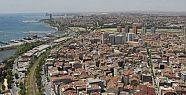 Zeytinburnu Eski Tren İstasyonu yeni imar planı askıyada!