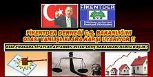 Bakanlığın Fikirtepe Satışında ki Yanlışı Ve Fikentder'in Çözüm Önerileri !
