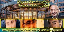 Kaçan Kovalanırken, Durana Bakan yok.! 'Ünlü şirkete nitelikli dolandırıcılık..'