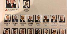 Cumhurbaşkanlığı Hükümet Sistemi'nin ilk kabinesi açıklandı