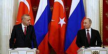 """""""Türkiye ve Rusya iş birliği, Suriye'nin barış, güvenlik ve istikrarı açısından önemli"""""""