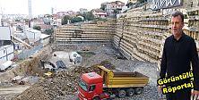 Fikirtepe'de temel atmaya hazırlanan Barsan ve Mehmet Vural Röportajı