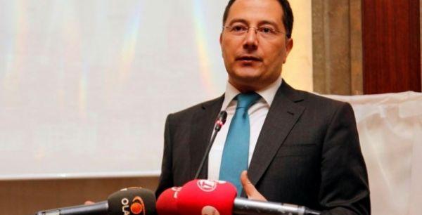 Vedat Gürgen'den Ticari firma lehine imza vermeyen vatandaşa gözdağı .!!