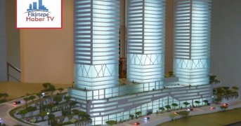 Baysaş İstanbul216 projesi ile karşınızda! Kadıköy'ün balkonunda eviniz hazır...