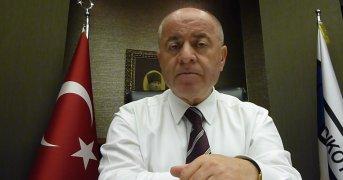 Kadıköy Belediye Bşk. Selami Öztürk