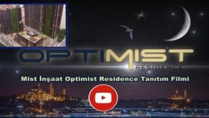 Mist İnşaat Fikirtepe Optimist Residence Tanıtım Filmi