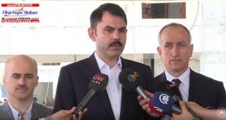 İstanbul'da 50 Bin Konutluk Gönüllü Kentsel Dönüşüm Seferberliği - Video