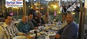 Erkan İnşaat çalışanları alınan ruhsatı hep beraber kutladı !