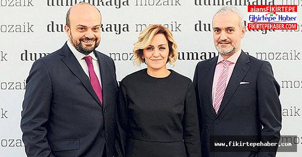 Dumankaya'nın Fikirtepe Projeleri heyecanla bekleniyor ...
