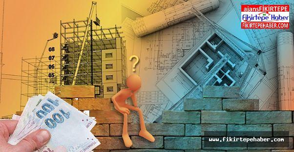 Projeden ev almak ne kadar avantajlı ve riskleri ?