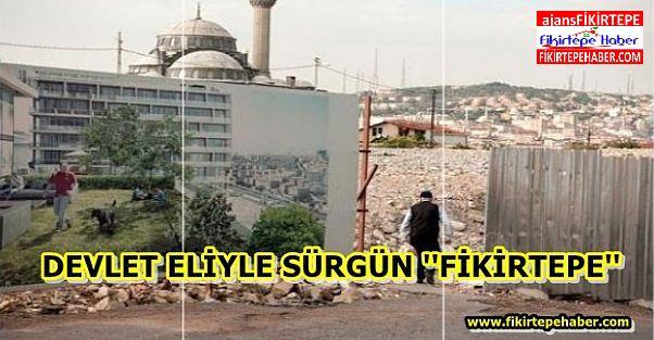 """İFSAK Belgesel Proje Grubu Sergisi """"Sürgünde Yeni Perde:Fikirtepe"""""""