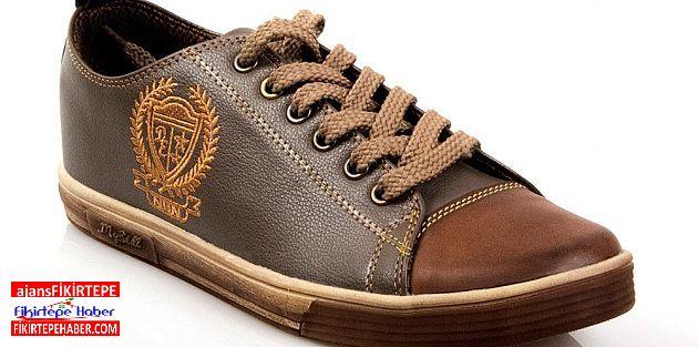 Ayakkabı Spreyi