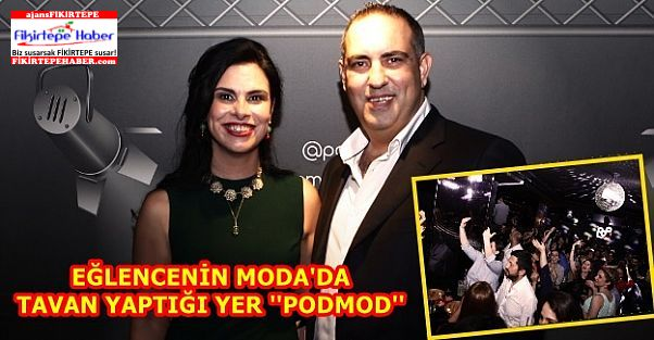 Nostalji ile Modanın İstanbul Moda'da Birleştiği Mekan ''POPMOD''