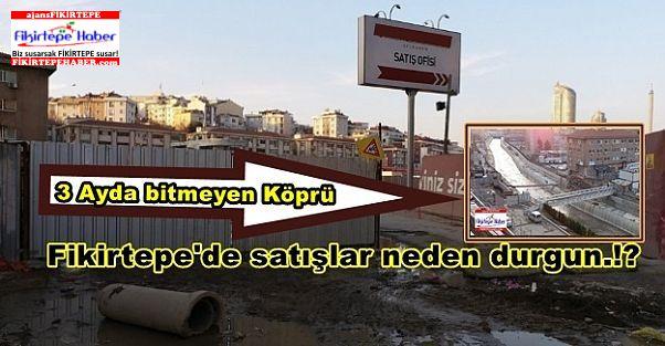 Fikirtepe'de İstanbul il Müdürü Veli Böke'nin yolunu kim tutuyor?