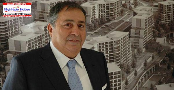 İNDER Başkanı Durbakayım: Kimse Riskli Bina Üretemeyecek