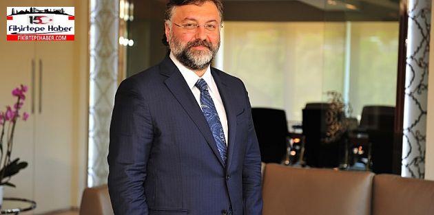 """Elmas """"2. el konut satışında aylık bazda tarihi rekor kırıldı."""""""