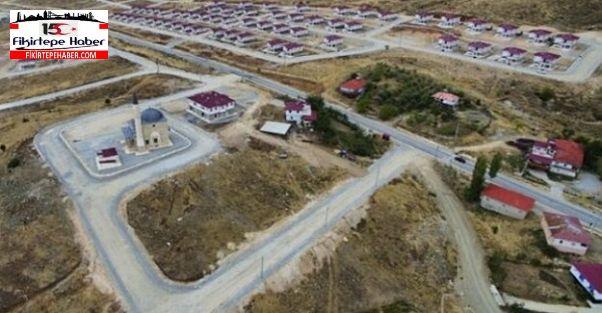 Tatil köyü değil mahalle ama Fikirtepe hale harabe ''Demek ki isteyince oluyormuş!''